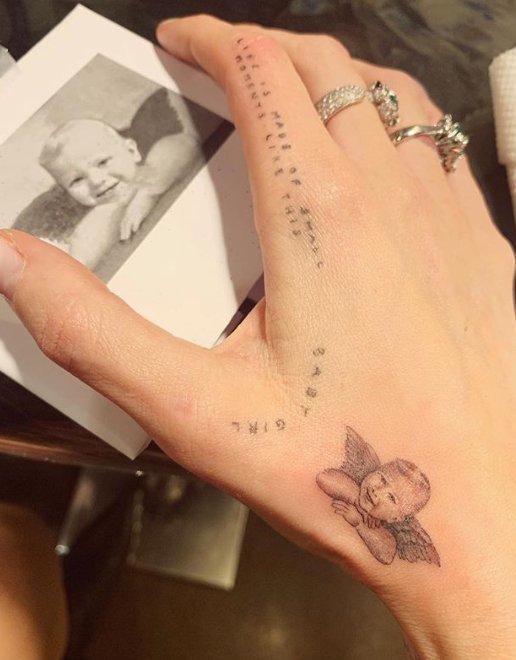 tatuaggi piccoli 2021