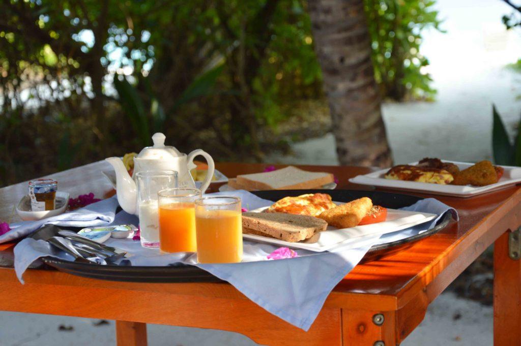 Resort Maldive
