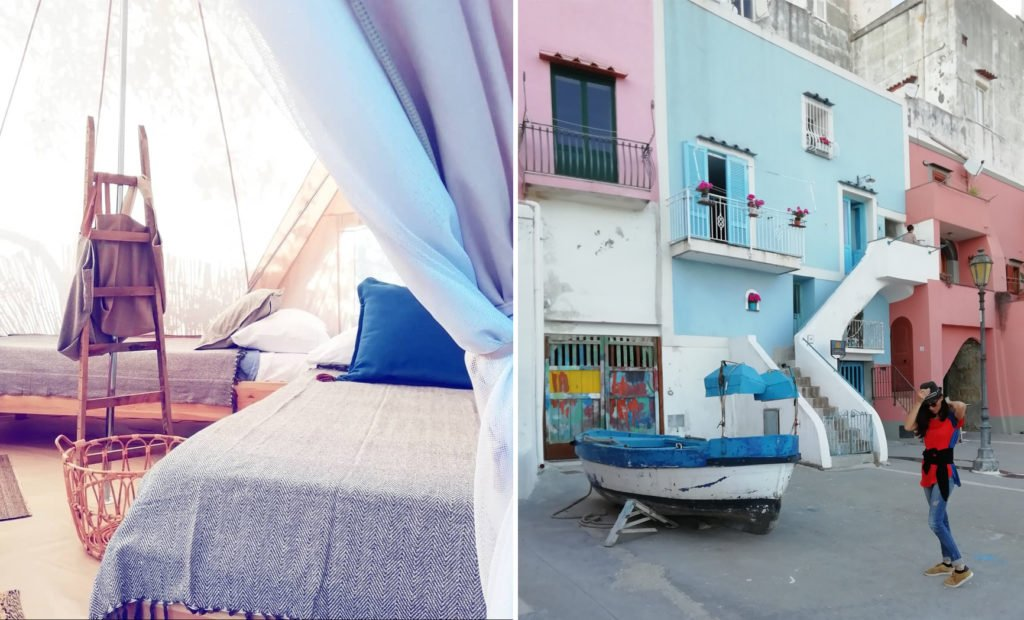 procida camp e resort